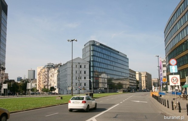 Photo #1 Office for rent in Warsaw, ul. Polna 40