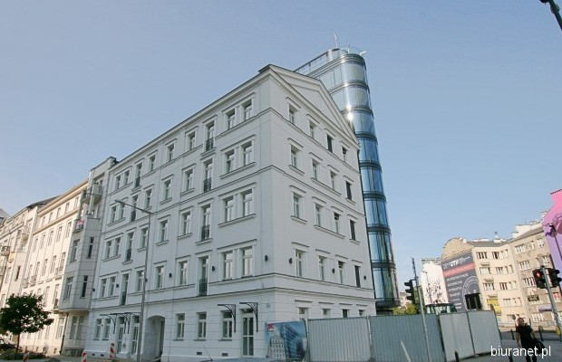 Photo #4 Office for rent in Warsaw, ul. Polna 40