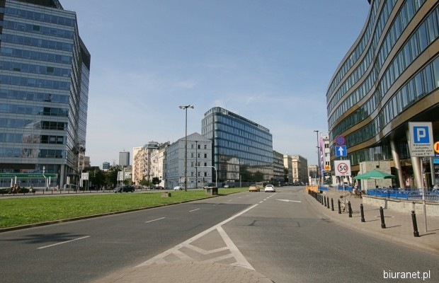 Photo #3 Office for rent in Warsaw, ul. Waryńskiego 3a
