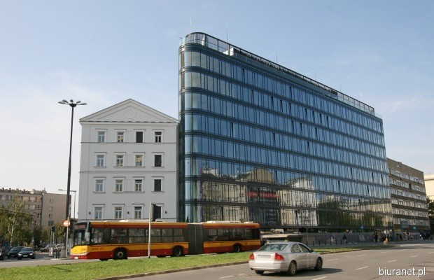 Photo #4 Office for rent in Warsaw, ul. Waryńskiego 3a