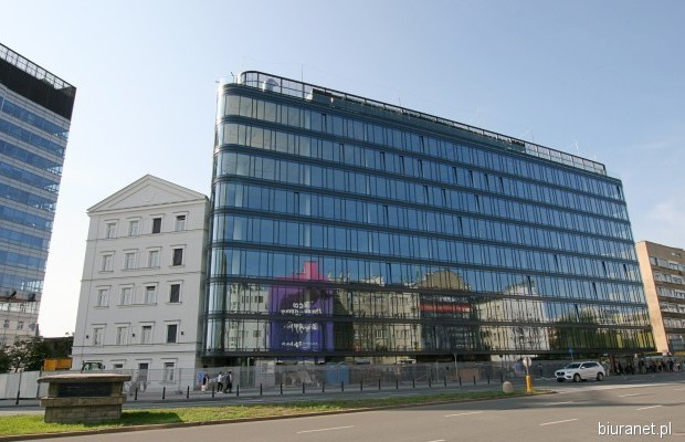Photo #5 Office for rent in Warsaw, ul. Waryńskiego 3a