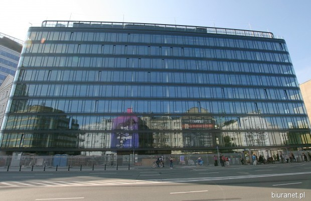 Photo #6 Office for rent in Warsaw, ul. Waryńskiego 3a