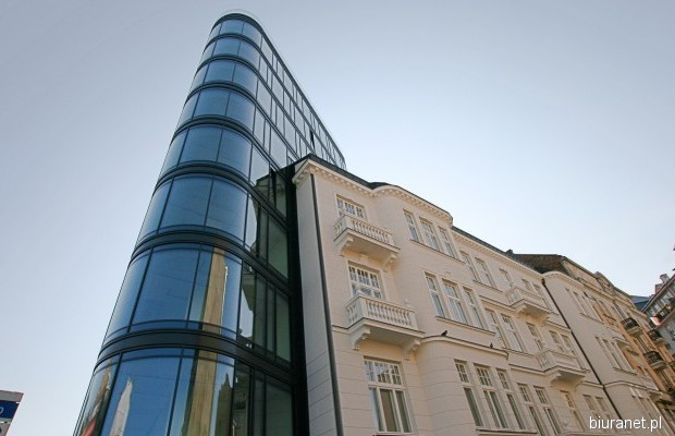 Photo #8 Office for rent in Warsaw, ul. Waryńskiego 3a