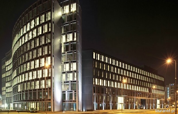 Photo #2 Office for rent in Warsaw, ul. Domaniewska 39 A