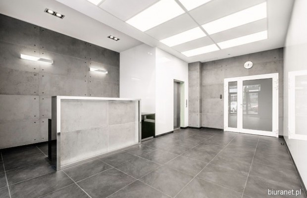 Photo #2 Office for rent in Warsaw, ul. Postępu 17 D