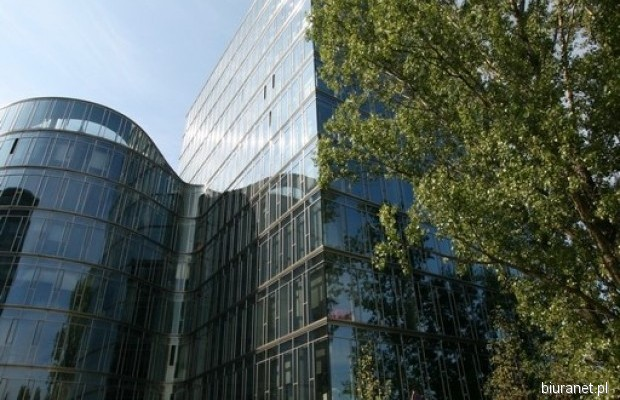 Photo #7 Office for rent in Warsaw, ul. Domaniewska 34 A