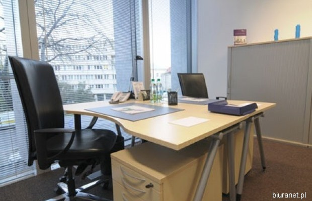 Photo #8 Office for rent in Warsaw, ul. Prusa 2