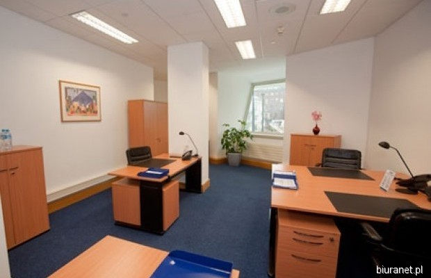 Photo #9 Office for rent in Warsaw, ul. Prusa 2