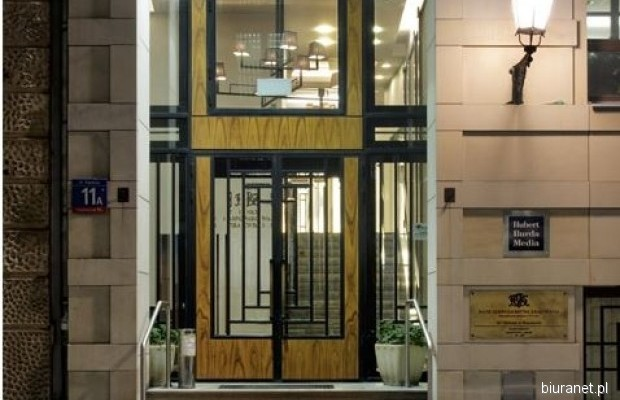Photo #8 Office for rent in Warsaw, ul. Warecka 11 A