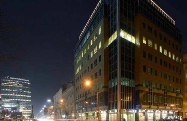 Photo #2 Office for rent in Warsaw, ul. Emilii Plater 28