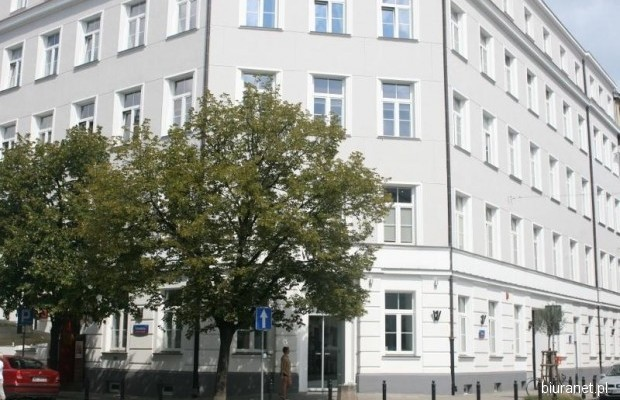 Photo #1 Office for rent in Warsaw, ul. Wilcza 46