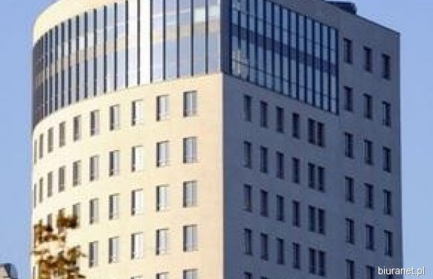 Photo #1 Office for rent in Warsaw, ul. Pory 78