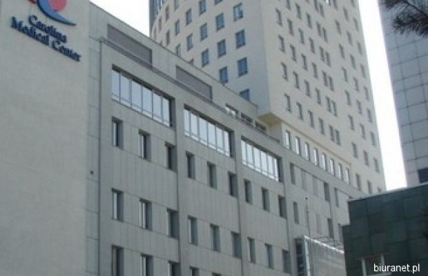 Photo #4 Office for rent in Warsaw, ul. Pory 78