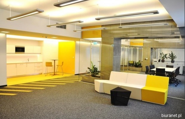 Photo #3 Office for rent in Warsaw, ul. Chmielna 132/134