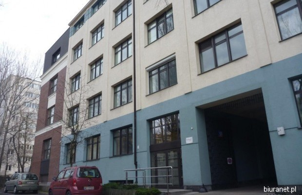 Photo #3 Office for rent in Warsaw, ul. Pawia 55