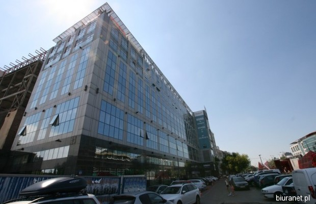 Photo #1 Office for rent in Warsaw, ul. Prosta 69