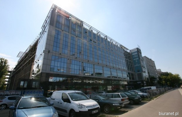 Photo #2 Office for rent in Warsaw, ul. Prosta 69