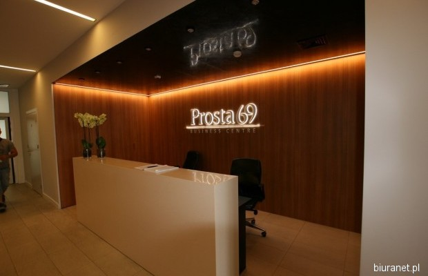 Photo #4 Office for rent in Warsaw, ul. Prosta 69
