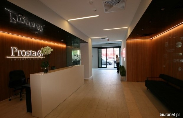 Photo #5 Office for rent in Warsaw, ul. Prosta 69