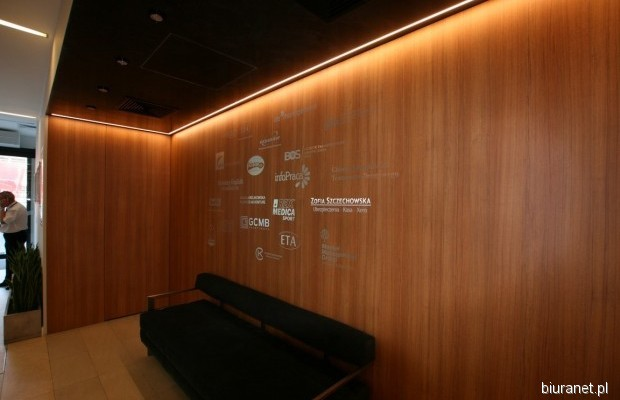 Photo #6 Office for rent in Warsaw, ul. Prosta 69