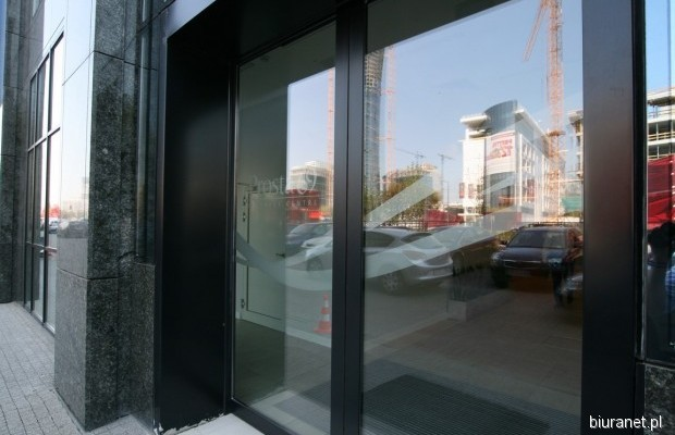 Photo #7 Office for rent in Warsaw, ul. Prosta 69