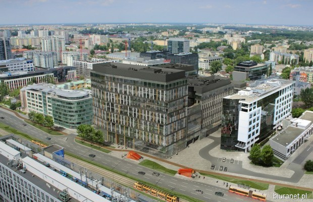 Photo #4 Office for rent in Warsaw, ul. Prosta 68