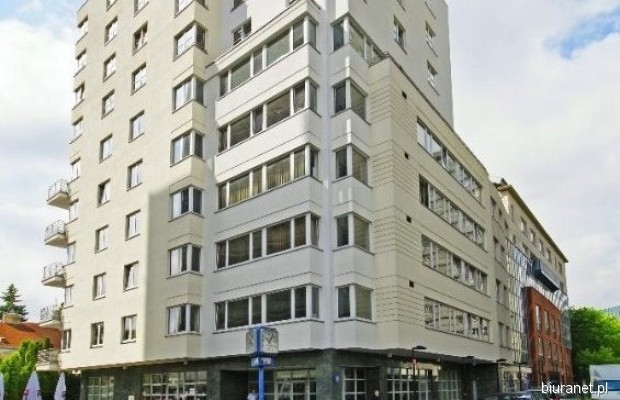 Photo #1 Office for rent in Warsaw, ul. Rejtana 17