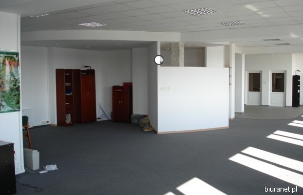 Photo #2 Office for rent in Warsaw, ul. Modularna 3A