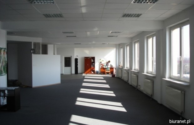 Photo #3 Office for rent in Warsaw, ul. Modularna 3A