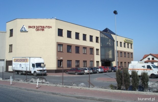 Photo #5 Office for rent in Warsaw, ul. Modularna 3A
