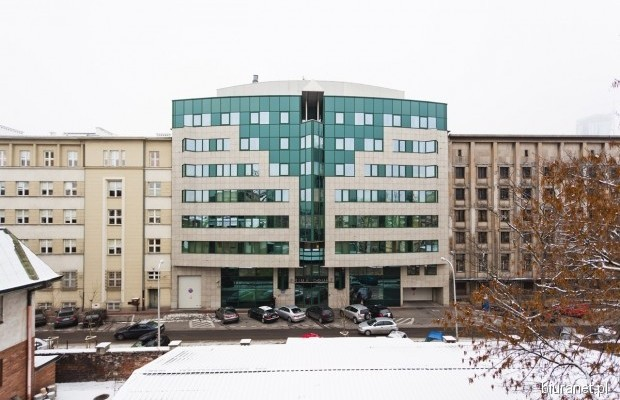 Photo #1 Office for rent in Warsaw, ul. Nowogrodzka 68