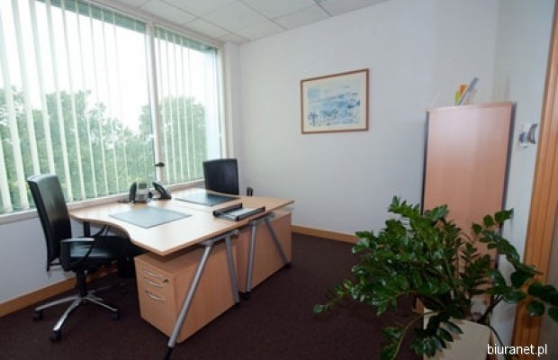 Photo #3 Office for rent in Warsaw, ul. Iłżecka 26