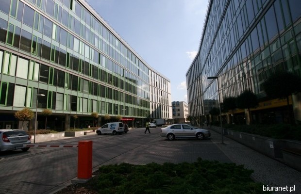 Photo #3 Office for rent in Katowice, ul. Francuska 34