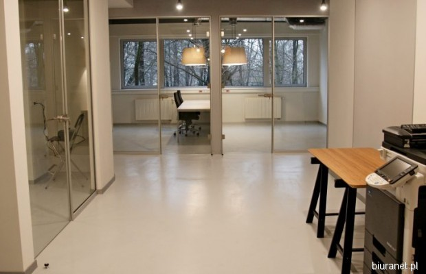 Photo #4 Serviced office for rent in Katowice, Jesionowa 22