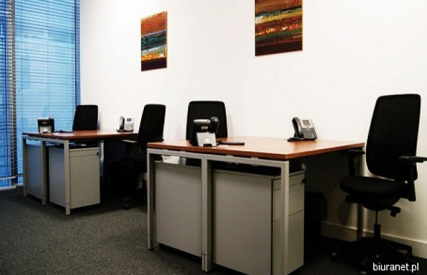 Photo #1 Serviced office for rent in Poznań, ul. Kamienna 21
