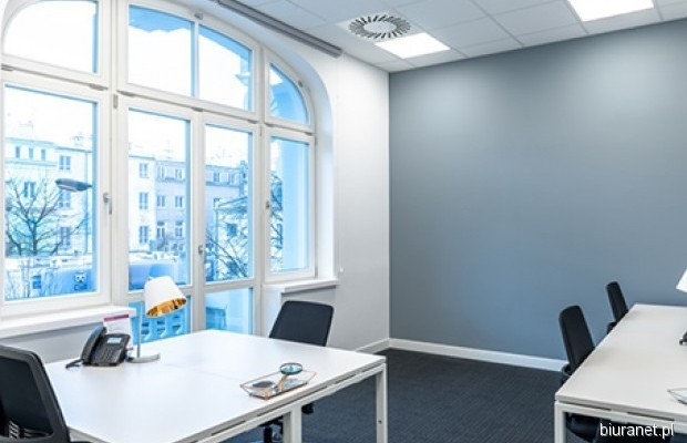 Photo #2 Serviced office for rent in Warsaw, ul. Smolna 40