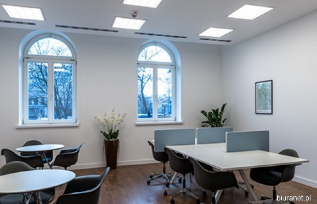 Photo #3 Serviced office for rent in Warsaw, ul. Smolna 40