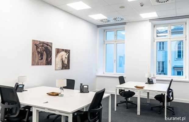 Photo #5 Serviced office for rent in Warsaw, ul. Smolna 40