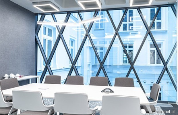 Photo #7 Serviced office for rent in Warsaw, ul. Smolna 40