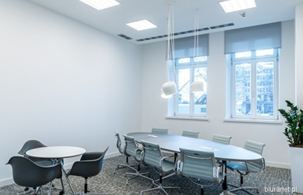 Photo #8 Serviced office for rent in Warsaw, ul. Smolna 40