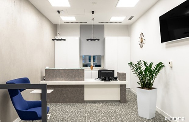 Photo #12 Serviced office for rent in Warsaw, ul. Smolna 40