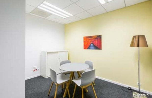 Photo #10 Serviced office for rent in Warsaw, ul. Emilii Plater 53