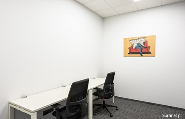 Photo #3 Serviced office for rent in Warsaw, ul. Solec 18/20