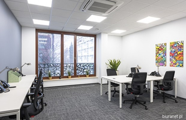 Photo #6 Serviced office for rent in Warsaw, ul. Solec 18/20
