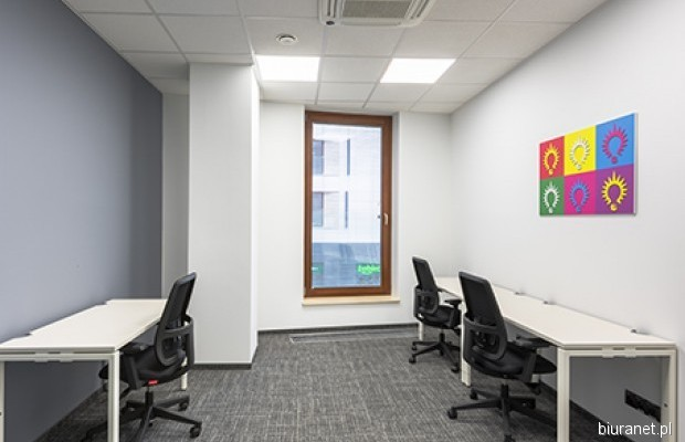 Photo #7 Serviced office for rent in Warsaw, ul. Solec 18/20