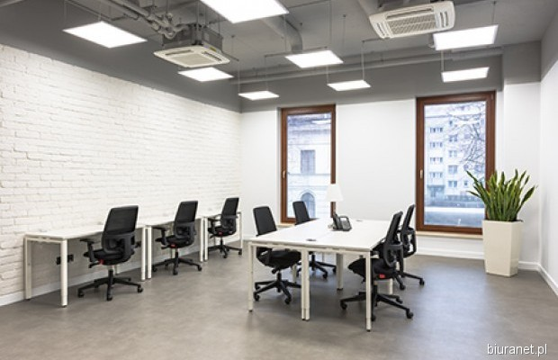 Photo #9 Serviced office for rent in Warsaw, ul. Solec 18/20