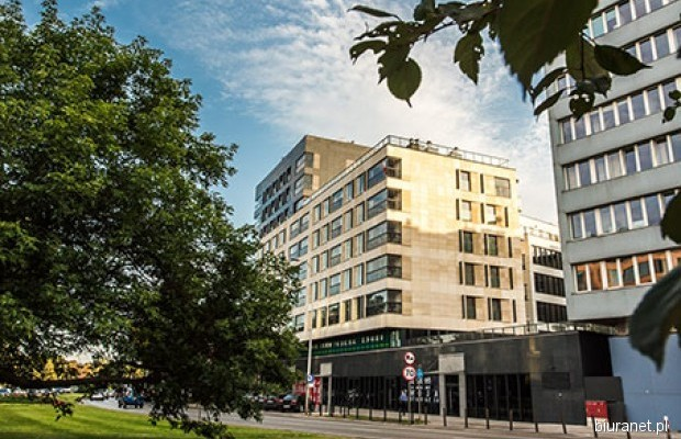 Photo #15 Serviced office for rent in Warsaw, ul. Solec 18/20
