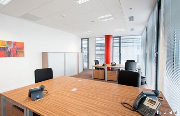 Photo #8 Serviced office for rent in Warsaw, Al. Jerozolimskie 96