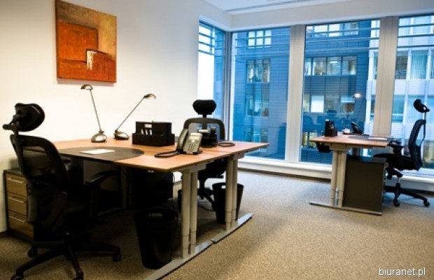 Photo #1 Serviced office for rent in Warsaw, ul. Postepu 15C