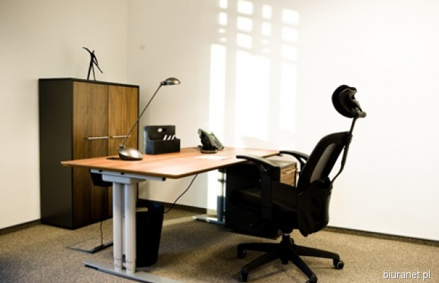 Photo #2 Serviced office for rent in Warsaw, ul. Postepu 15C